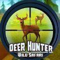 野外狩獵獵鹿人