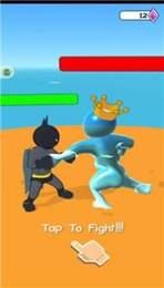 超级英雄乱斗对决
