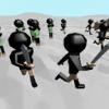 火柴人模拟器决战