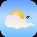 燕子天氣預報