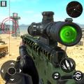 軍事狙擊手射擊2021