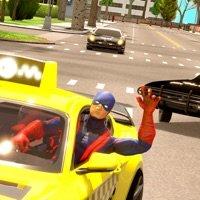 出租车司机超级英雄ios版
