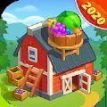 夏季水果农场红包版游戏