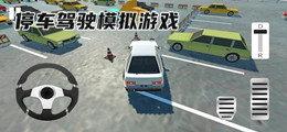 停車駕駛模擬游戲
