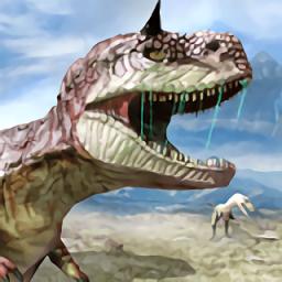 侏罗纪恐龙军团生存
