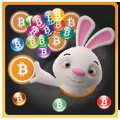 Bitcoin Bubble Shooter