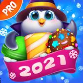 Candy糖果爆炸2021