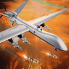 無人機空襲2021