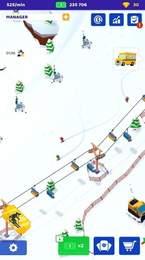 空闲滑雪大亨