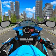 痴迷摩托车比赛最新版