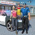 虛擬警察局
