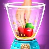 果汁模拟机3D