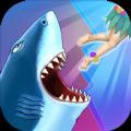 饥饿鲨进化哥斯鲨
