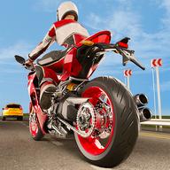 真實摩托車挑戰賽