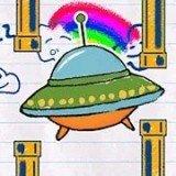 纸上UFO官网版