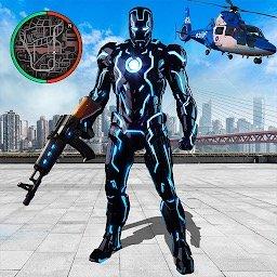 鋼鐵人英雄3D
